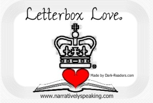 Ink Scratchers : Letterbox Love (04/8/2012)